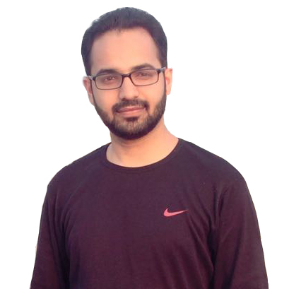 Shoeb Raza - Full Stack Web Developer